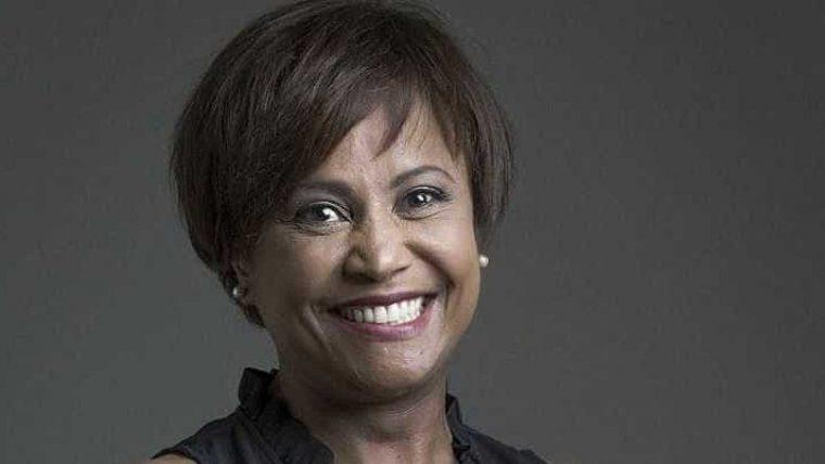 Morre apresentadora Graça Araújo após sofrer AVC em academia no Recife