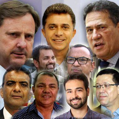 Rondônia tem três debates com datas e horários definidos; só um deles contará com os nove candidatos ao governo