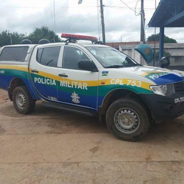 Ladrão é preso furtando fios de prédio da Eletrobrás após denúncia de moradores