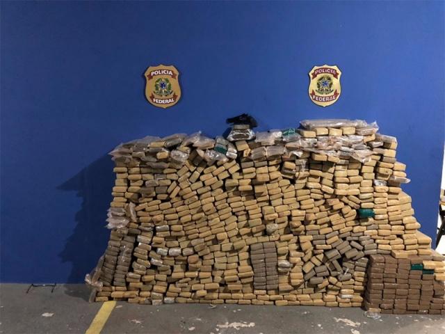 SATIVA – Polícia Federal deflagra operação e cumpre mandados de prisão em Rondônia e mais dois estados