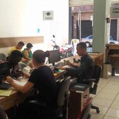 SANCIONADA – Lei garante dispensa de reconhecimento de firma e autenticação de documento
