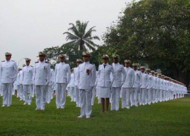 Marinha abre 422 vagas para oficial, com remuneração de R$ 8,9 mil