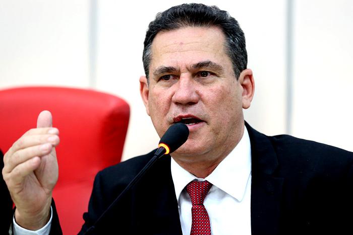 Maurão de Carvalho deseja sucesso ao governador eleito de Rondônia