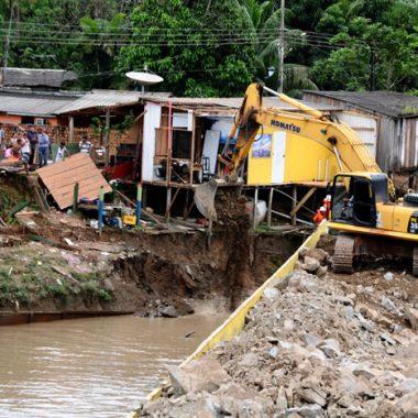 Santo Antônio é condenada e terá de realocar e indenizar moradores do bairro Triângulo