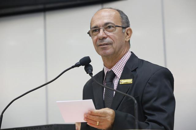 Jornalista Lenilson Guedes receberá título de cidadão Honorífico do Estado