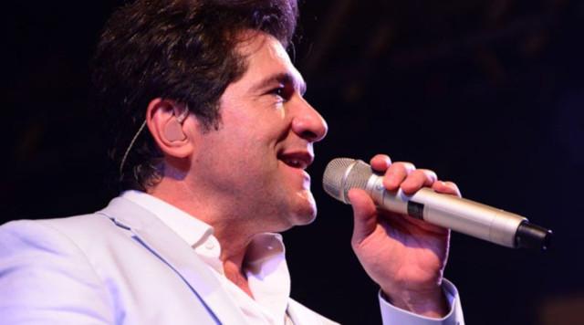 Show do cantor Daniel é confirmado para o Parque dos Tanques, em Porto Velho
