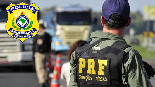 OPORTUNIDADE – PRF lança edital com 500 vagas e salário inicial de R$ 9,8 mil