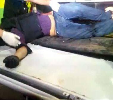 RIXA – Jovem sofre tentativa de homicídio durante festa de rock na Unir Centro