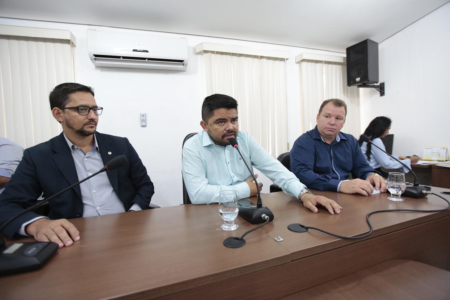 Comissão de Segurança Pública convoca Comando da PM para esclarecimentos