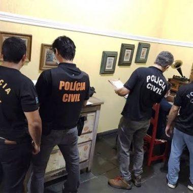 LUZ DA INFÂNCIA III – Operação contra pedofilia acontece em Rondônia e mais 17 estados