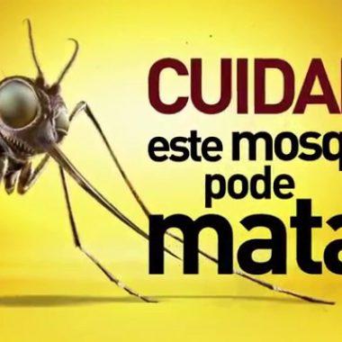 Rondônia inicia Semana de Mobilização e combate ao Aedes aegypti