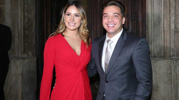 Wesley Safadão diz que traiu Thyane com a ex Mileide Mihaile