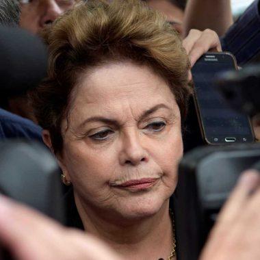 Brasil tem 3 dos 5 ex-presidentes réus na Lava Jato