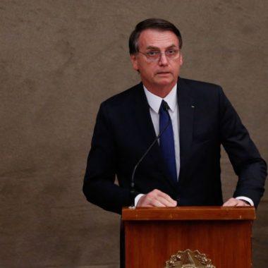 Polícia Federal investiga ameaça terrorista à posse de Jair Bolsonaro