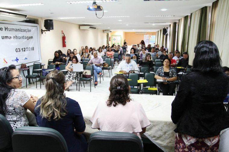 1º Fórum Integrado de Prevenção Humanização e Diversidade é realizado em Porto Velho