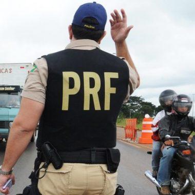PRF registra 1.166 acidentes com 89 mortes em rodovias no feriado de Natal