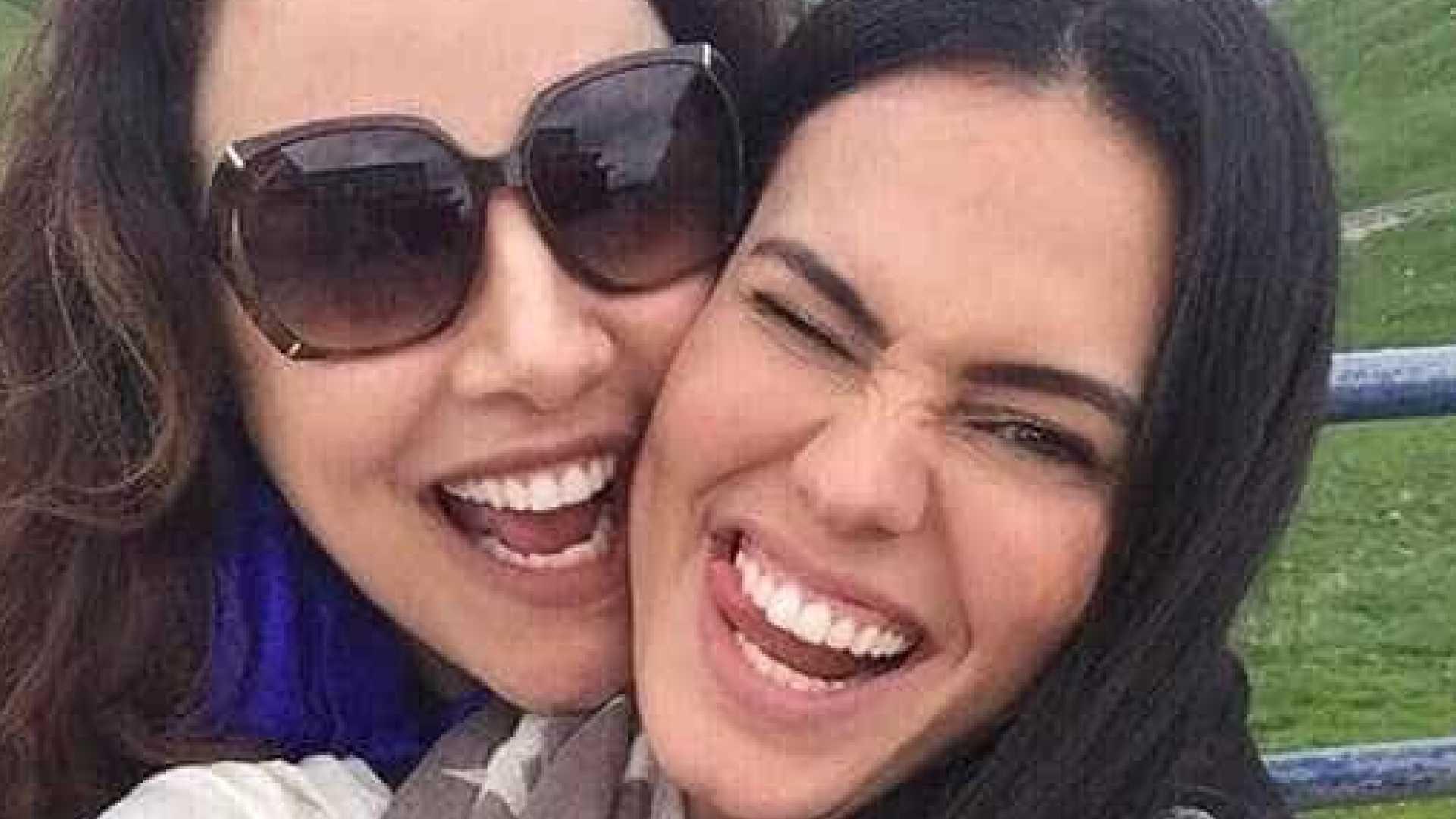 Chega ao fim namoro de Leticia Lima e Ana Carolina