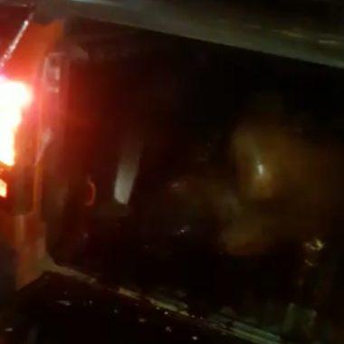 TIROS – Durante discussão em bar, cabo da PM mata dois e deixa outros quatro feridos