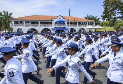 Aeronáutica lança edital para curso de formação de sargentos