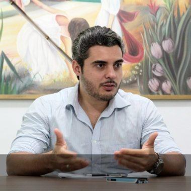 SEM FESTA – Prefeito de Ariquemes anuncia que não irá destinar dinheiro para o Carnaval 2019
