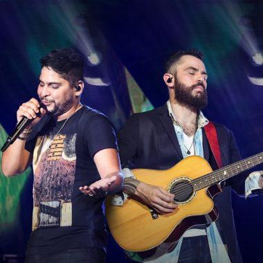 Jorge e Mateus, Daniel e outras quatro atrações são anunciadas na Expoari 2019 em Ariquemes, RO