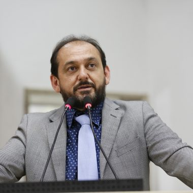 Deputado Laerte Gomes destina emenda de R$ 70 mil para Associação Acriar