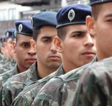 INSCRIÇÕES ABERTAS – Alistamento militar vai até fim de junho