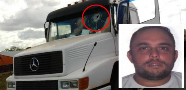 Ministro do STJ manda soltar homem que matou caminhoneiro a pedrada