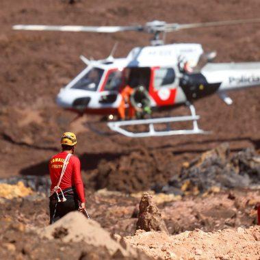 BRUMADINHO – Operação do MPMG prende oito funcionários da Vale