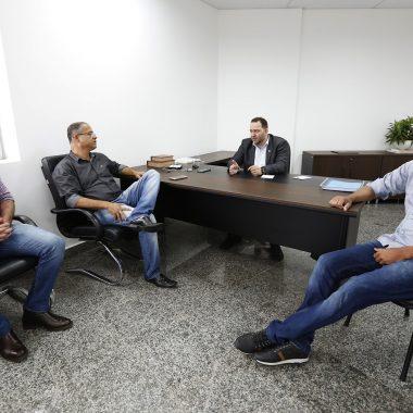 Alex Redano vai agir para permitir a exploração do Pinho Cuiabano