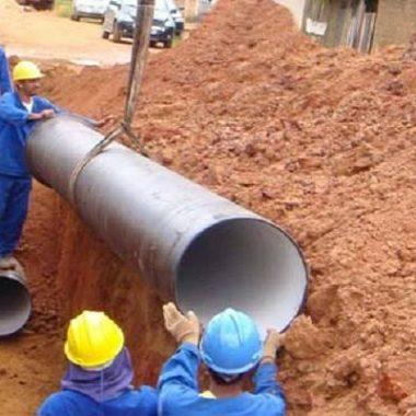 ABASTECIMENTO – Caerd inicia fase de reestruturação e pretende aumentar a capacidade de atendimento