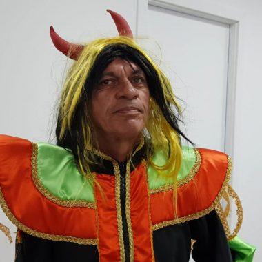 FOLIÃO Nº 1 – Decepcionado com carnaval na capital, Burruchaga vai para o Amazonas