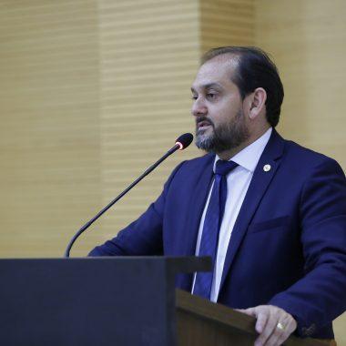 Presidente da Assembleia defende pressão para reduzir tarifa de energia em Rondônia