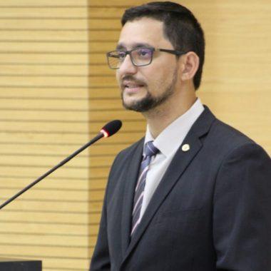 Em reunião da Comissão de Segurança, deputado Anderson é informado que Orgulho do Madeira está tomado por facções e garante lutar por solução