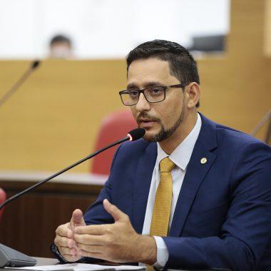 Anderson Pereira quer informações e providencias sobre contrato de locação e conservação da rodoviária de Porto Velho