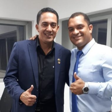 Deputado Eyder Brasil destina R$160 mil para realização do Flor do Maracujá