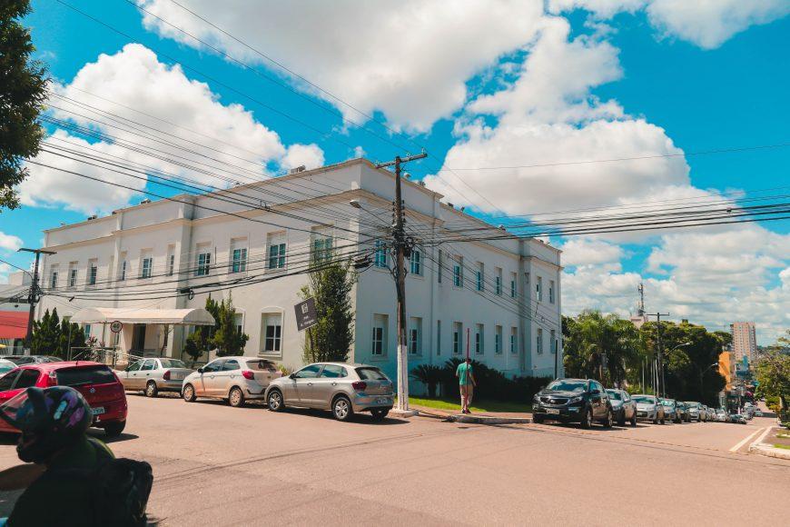 Museu da Memória Rondoniense digitaliza fotos, mapas, jornais e documentos antigos