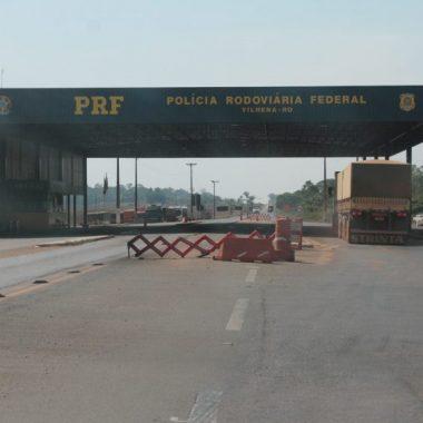 Posto Fiscal de Rondônia inibe fraudes e gera economia para os cofres do Estado