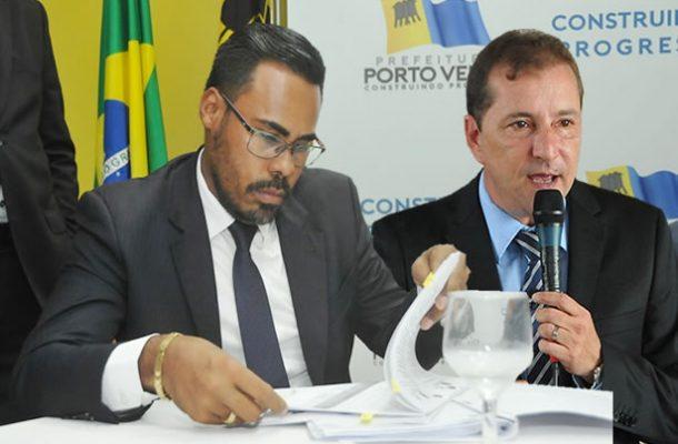 Advogado Devanildo Santana é nomeado adjunto da Secretaria de Governo