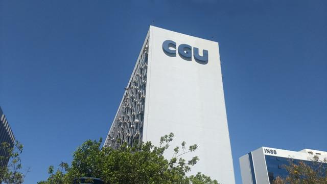 Controladoria Geral da União abre vagas para servidores federais; inscrições seguem até 24 de maio