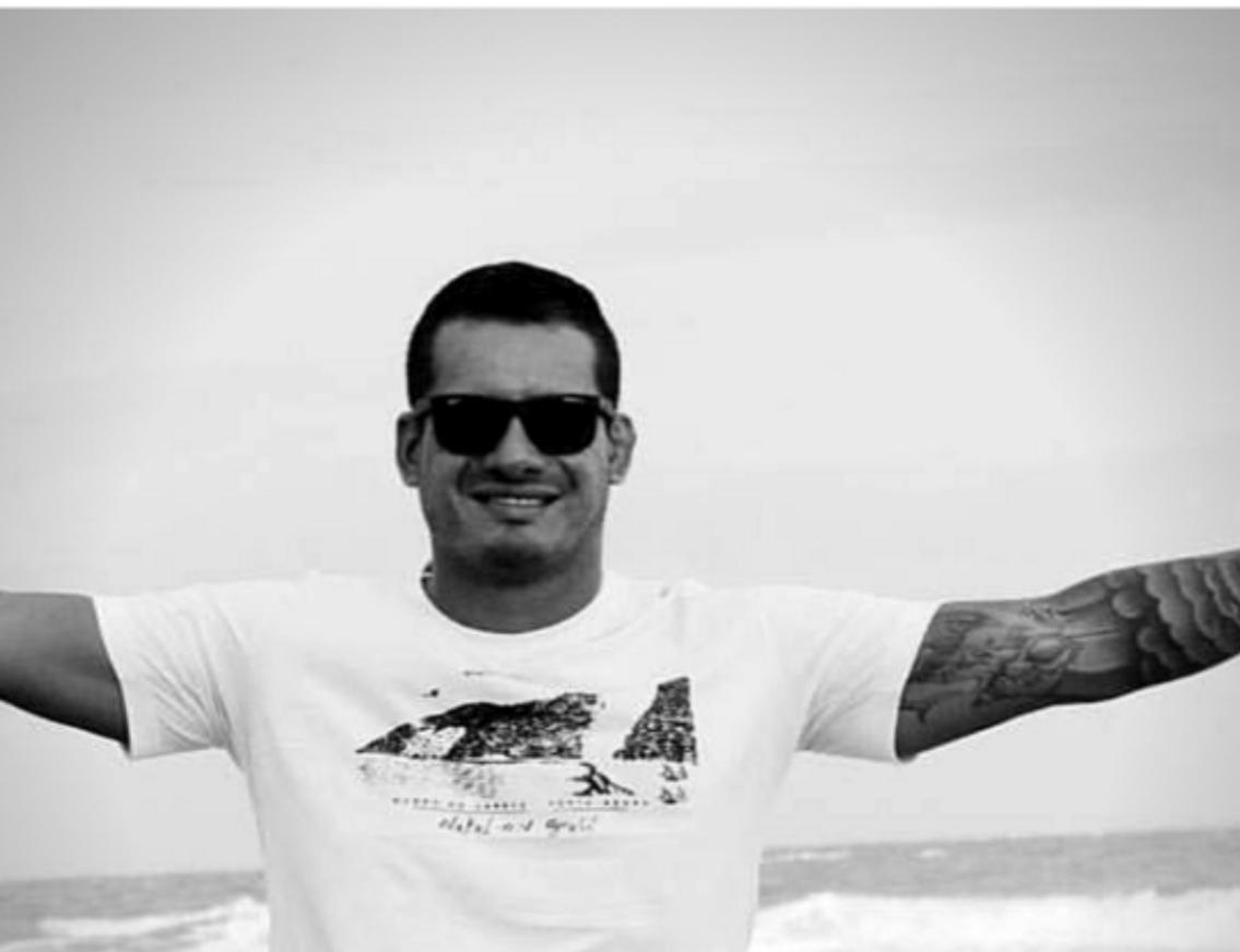 LUTO – Deputado Anderson lamenta morte de agente penitenciário Paavo Carvalho