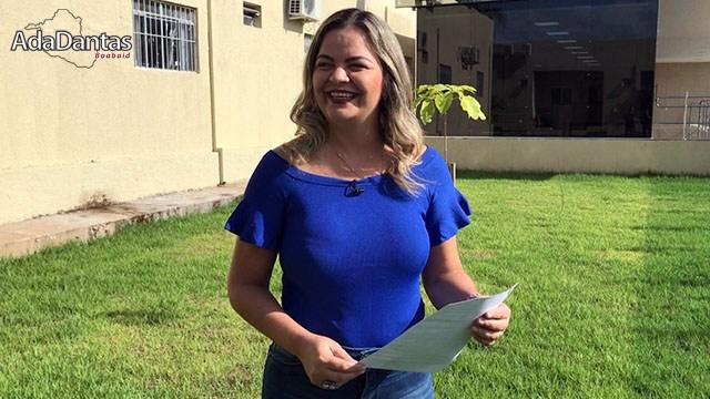 Ada Dantas é autora da lei que busca prevenir a depressão entre jovens