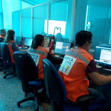 Capacitação para atuação em emergências e surtos promove fortalecimento da vigilância permanente em saúde