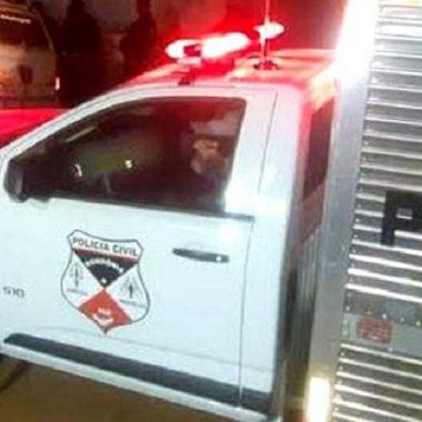 ACERTO DE CONTAS – Dupla invade casa no centro e mata homem a tiros