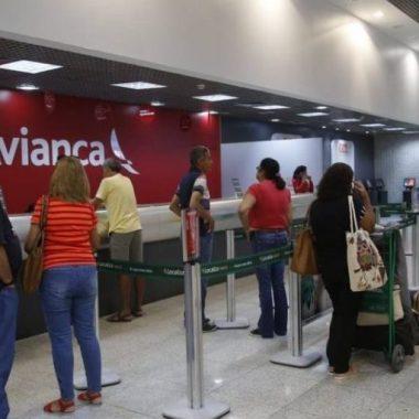 Todas as operações da Avianca Brasil são suspensas pela Anac
