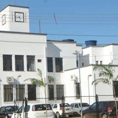 Prefeitura reinaugura 'prédio do relógio' no próximo dia 14 de junho
