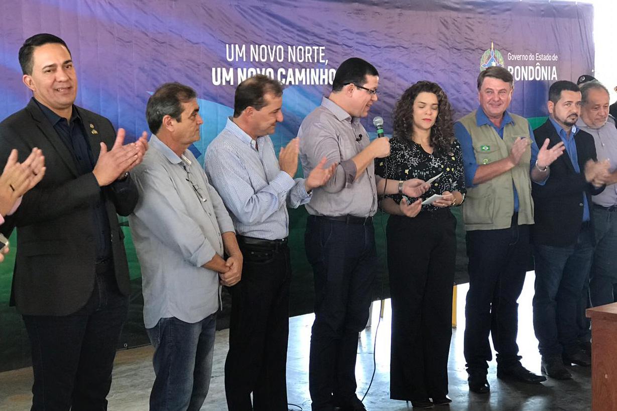 Deputado Eyder Brasil anuncia emenda para fortalecer Programa de Aquisição de Alimentos na capital