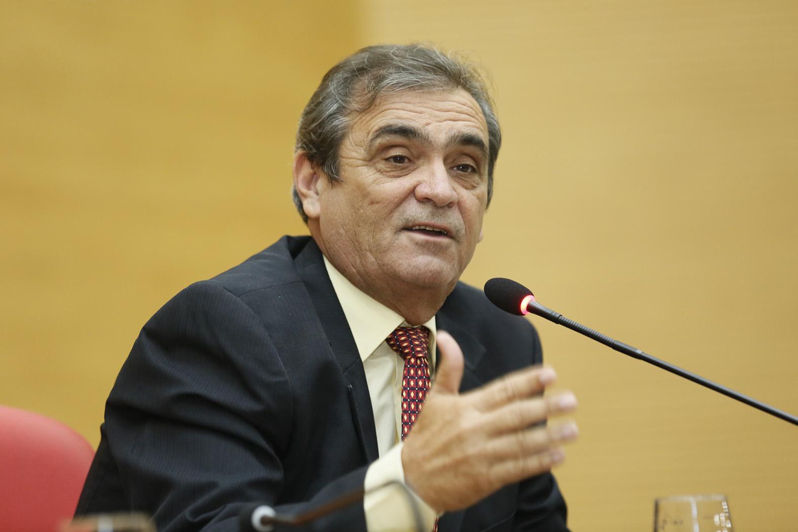 Deputado Chiquinho da Emater destina emendas para Candeias do Jamari