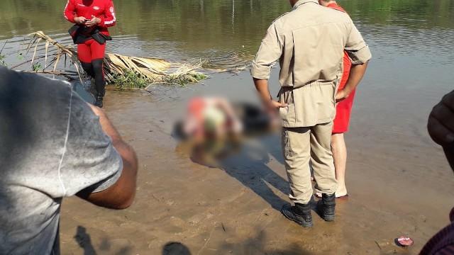 Corpo de empresário desaparecido é encontrado no Rio Jamari