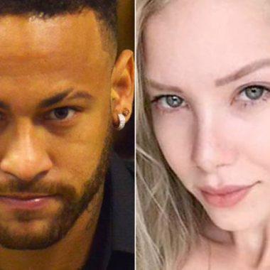 Polícia não indicia Neymar por estupro por falta de provas